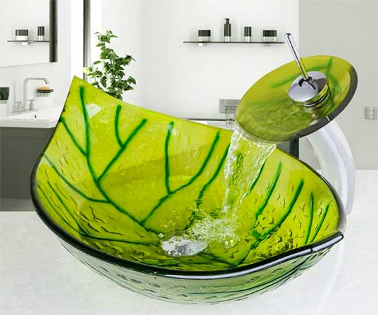 Green Leaf Vessel Sink Review Amp Installation How To