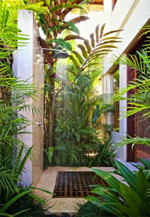 Forest Bathing In Your Own Bathroom 3 Diy Ideas